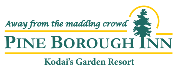 Pine Borough Inn Logo jnoruf