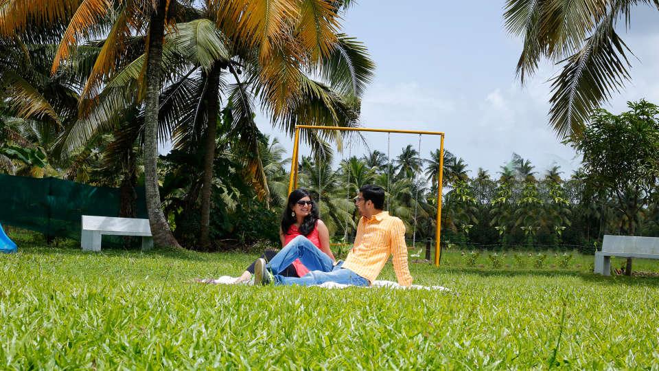 Renai Green Fields Kumarakom Resort 10