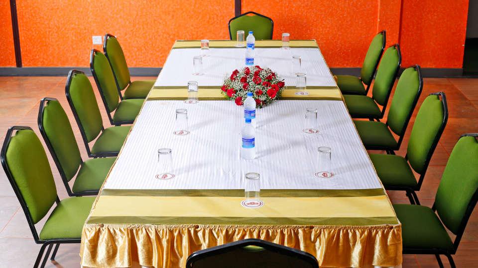 Renai Green Fields Kumarakom Resort 27