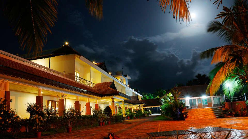 Renai Green Fields Kumarakom Resort 32