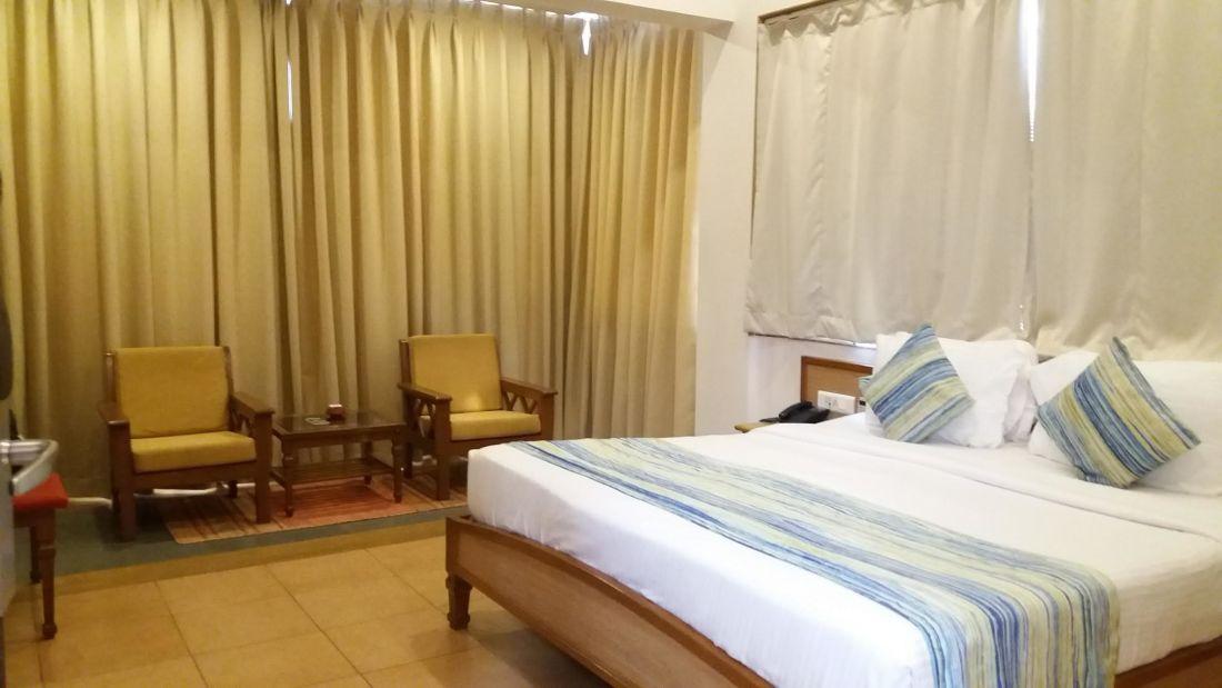 Best resorts in goa, Resort in Calangute, North Goa, suites in Goa, Calangute Beach, hotel rooms in North GoaPalm room 2
