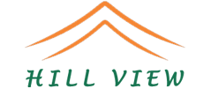Hill View Resorts Ramanagara Rotary Hill View Resort near Bangalore Logo