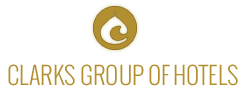 Clarks Group of Hotels  logo