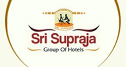 Supraja Hotels  logo