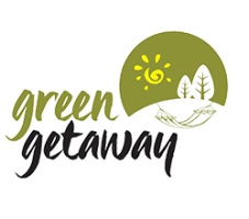 Green Getaway Camps  logo green getaway hotels