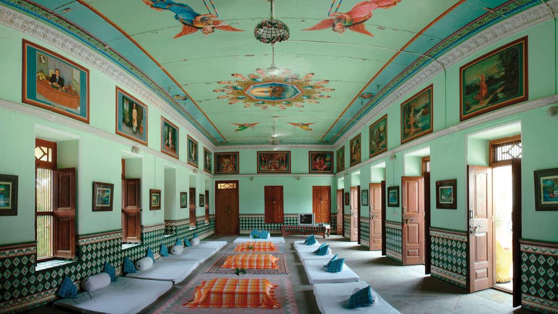 Neemrana Hotels  Conference The Piramal Haveli Shekhavati Rajasthan