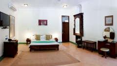 The Glasshouse on The Ganges - 21st Century, Rishikesh Rishikesh Kaveri The Glasshouse on the Ganges Above Rishikesh