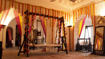 Neemrana Fort-Palace - 15th Century, Delhi-Jaipur Highway Neemrana Wedding Neemrana Fort-Palace Alwar Rajasthan 5