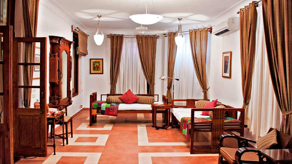 Neemrana Fort-Palace - 15th Century, Delhi-Jaipur Highway Neemrana Uma Vilas Neemrana Fort-Palace Alwar Rajasthan