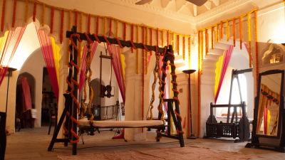Wedding, Neemrana Fort-Palace, Events near Delhi  5