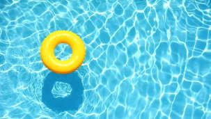 Swimming Pool Udman Hotels Resorts - Mahipalpur New Delhi Hotel near Connaught Place