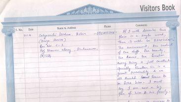 Ramgarh Heritage Villa Newspaper Article