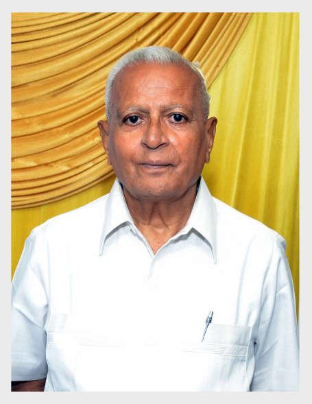 KHIL Mumbai Bipinchandra Chunilal Kamdar