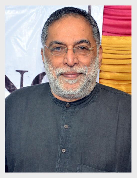 KHIL Mumbai Dr. Vithal V. Kamat