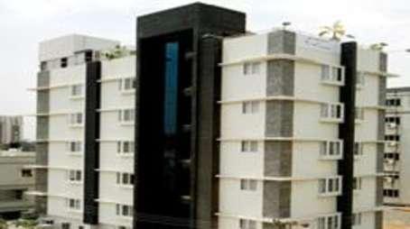 Serenity Inn  Facade Hotel La Serene Hyderabad 1