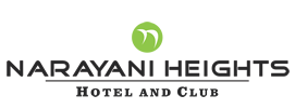 Narayani Heights Gandhi Nagar Logo