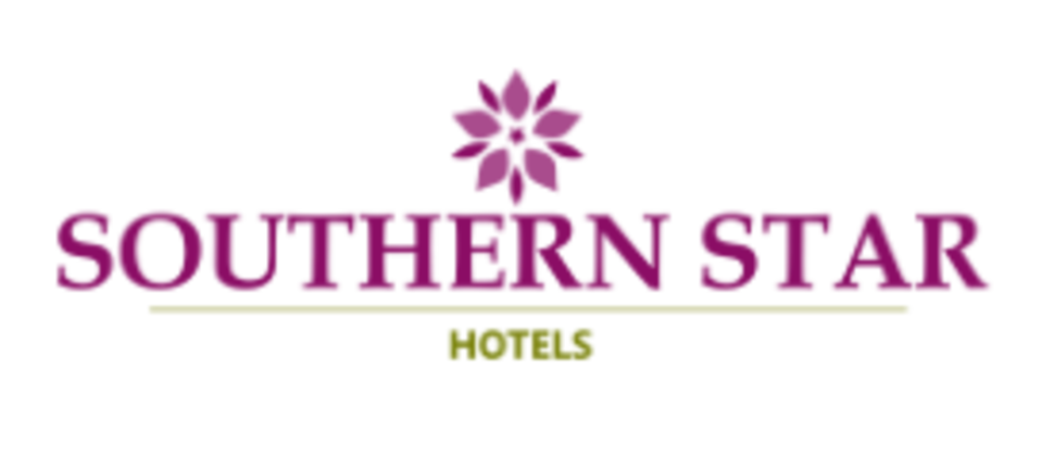 Southern Star Group of Hotels  Southern Star Hotels Logo
