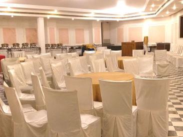 Party Hall, banquet halls in jaipur, 5 star hotel in jaipur