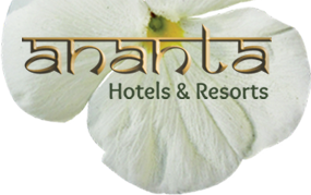 Ananta Hotels & Resorts  Logo of Ananta Hotels
