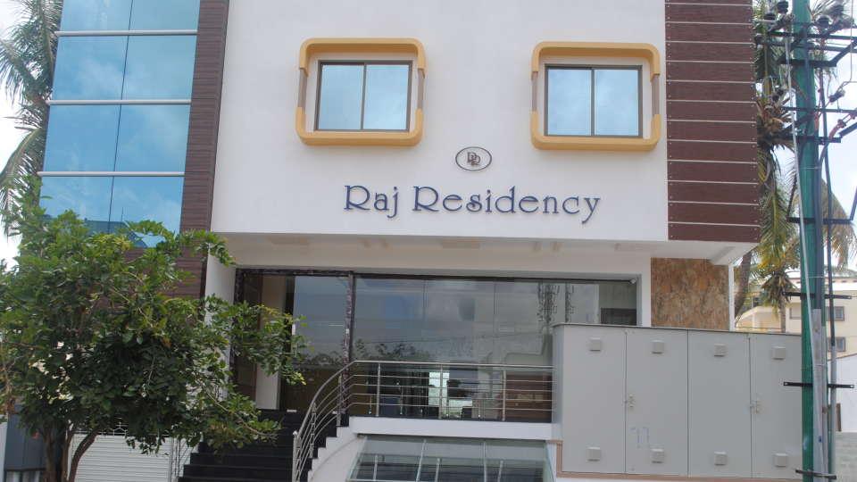 Hotel Raj Residency, Bannerghatta Road, Bangalore Bangalore facade 1 hotel raj residency bannerghatta road bangalore