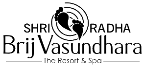Shri Radha Brij Vasundhara Resort & Spa, Mathura Mathura Brij Logo transparent dcqjqn bgqptp