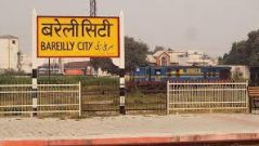 The Manor Bareilly Hotel  Bareilly Bareilly Junction Railway Station
