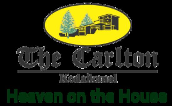 The Carlton - 5 Star Hotel in Kodaikanal Kodaikanal Logo for Carlton