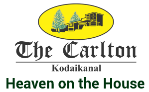 The Carlton - 5 Star Hotel in Kodaikanal Kodaikanal Logo for Carlton
