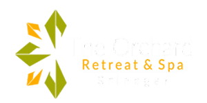Logo of The Orchard Retreat and Spa Resort in Srinagar