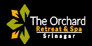 Logo of The Orchard Retreat and Spa Resort in Srinagar
