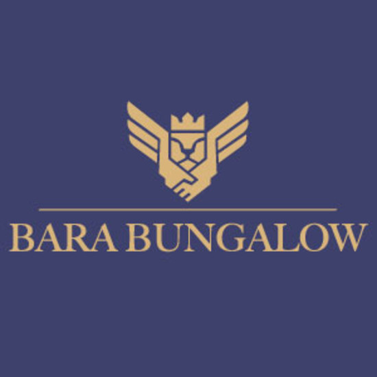 Logo BaraBungalow