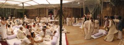 Wedding, Neemrana Fort-Palace, Events near Delhi