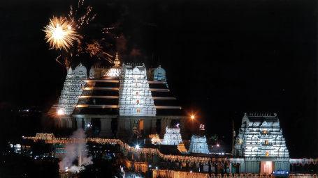 The Sanctum Suites, Bangalore Bangalore ISKCON Banglaore Temple