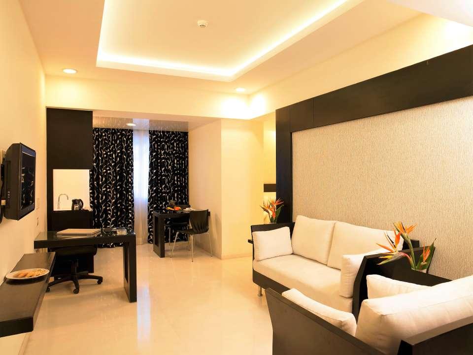 Royal Suite at Blupetal Hotel 1