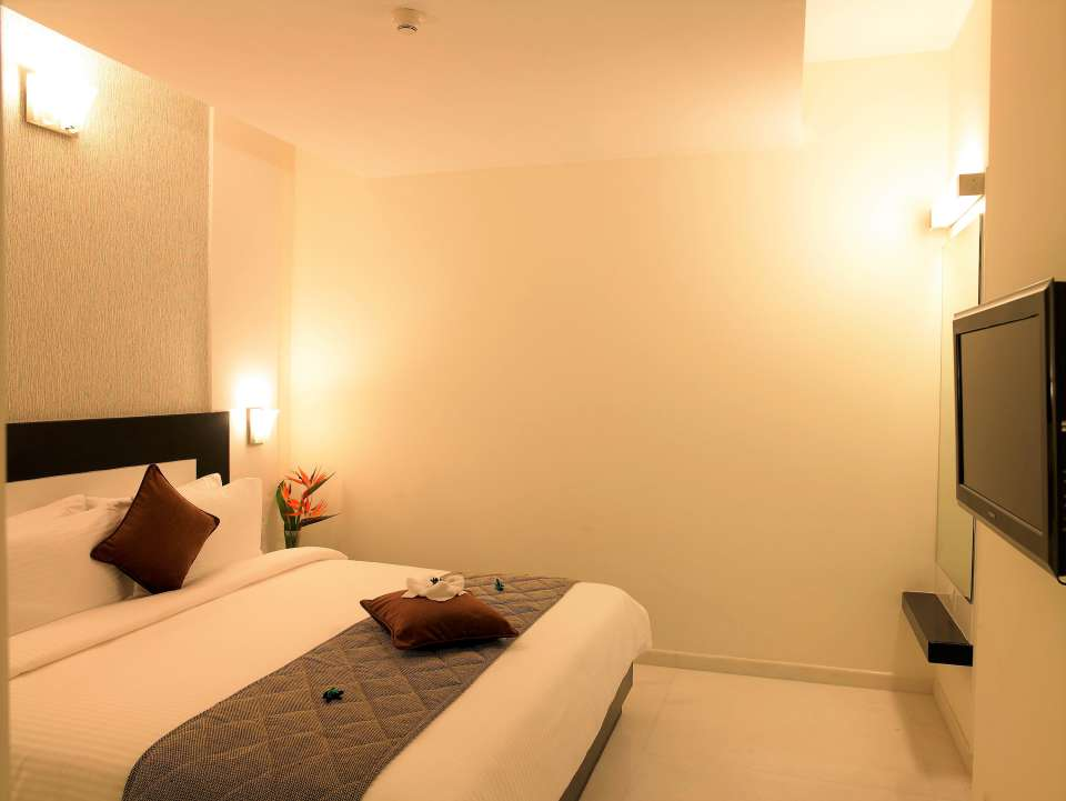 Royal Suite at Blupetal Hotel 2
