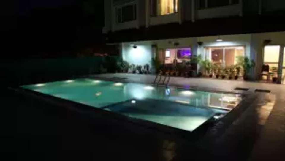 The Orchid Bhubaneshwar - Odisha Bhubaneshwar Swimming pool 5 - The Orchid Bhubaneshwar - Odisha