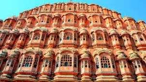 Jaipur Residences  hawa mahal n5hesq
