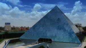 Abids Homestay, Bangalore  bangalore pyramid abids