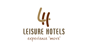 The Leisure Club New Delhi Leisure club Uttarakhand Logo iz4yvo