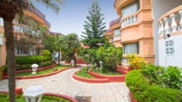 Lotus Resorts and Hotels  11