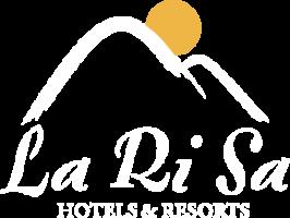 Larisa Logo