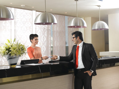 Institutional Hospitality at Sarovar Hotels 3