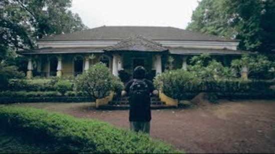 Homestay in Goa, Arco Iris - 19th Century, Curtorim Goa, Stay in Goa