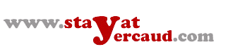Stay At Yercaud  logo stay at yercaud