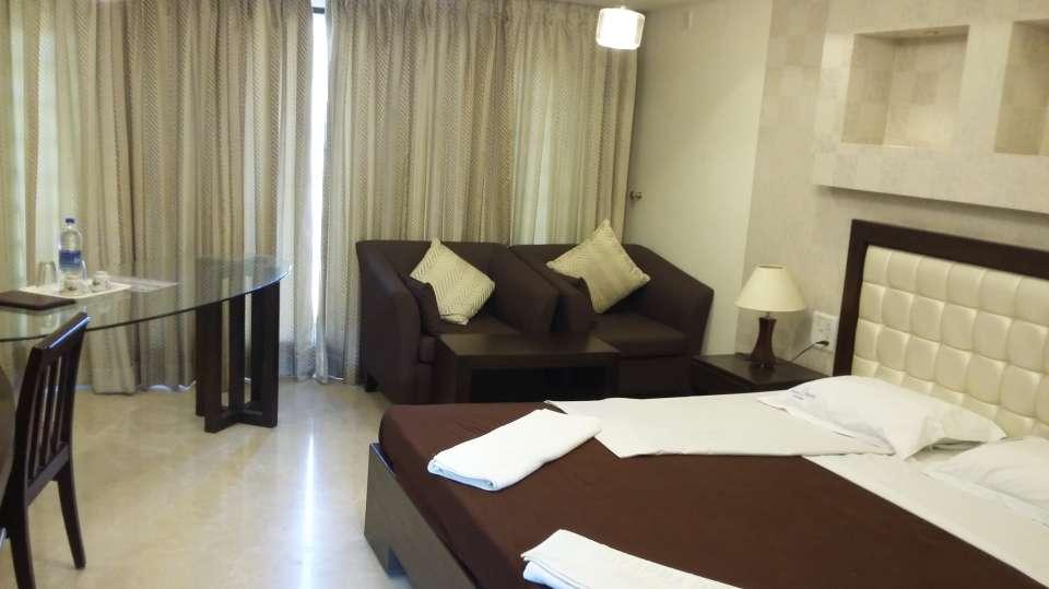 Hotel Suvarna Regency, Hassan Hassan Triple non ac rooms at hotel suvarna regency in hassan 2