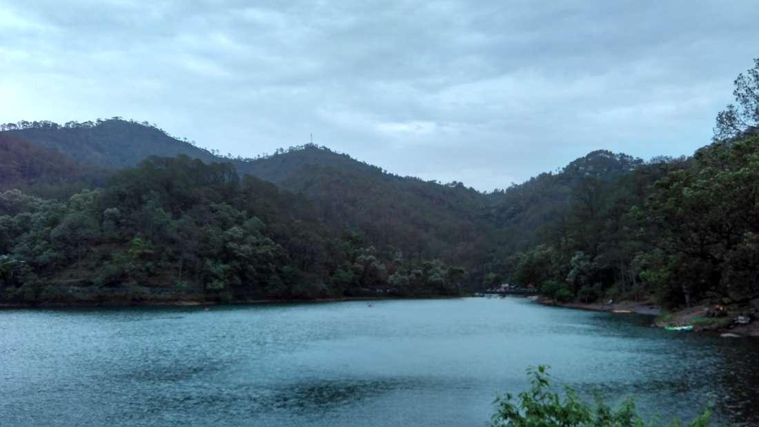 bhimtal lake heritage hotels of nainital. hotel in nainital