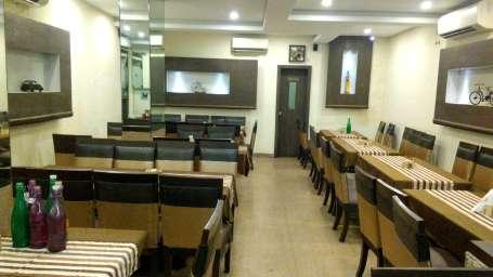 Hotel Prateek, Barbil, Odisha Keonjhar Restaurant Hotel Prateek Odisha
