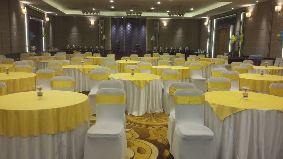 Davanam Sarovar Portico Suites, Bangalore Bangalore Banquet Hall Hotel Davanam Sarovar Portico Suites Madiwala Bangalore