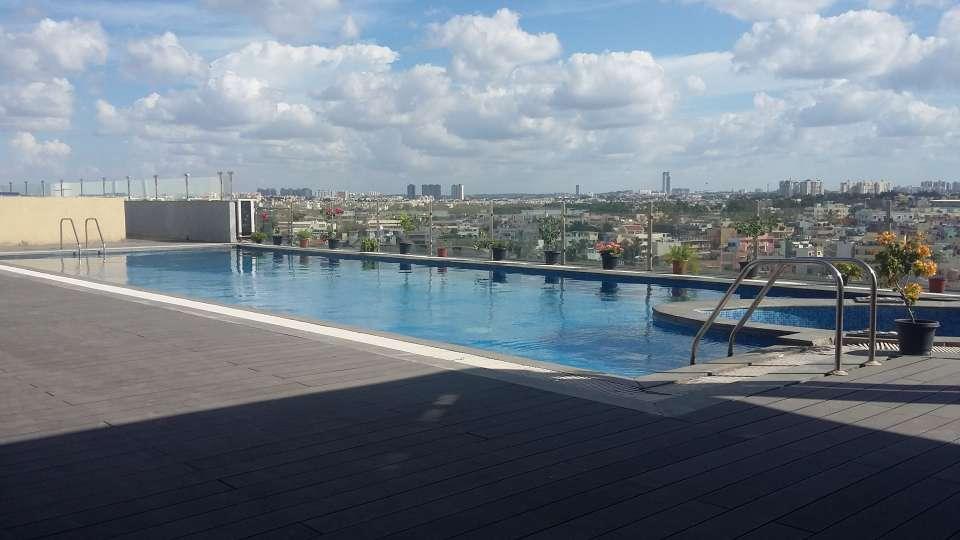 Davanam Sarovar Portico Suites, Bangalore Bangalore Hotel Davanam Sarovar Portico Suites Madiwala Bangalore 4