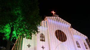 St Thomas Mount Chennai, SRM Hotel Chennai